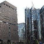 Комплекс апартаментов NEO Bankside