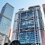 Здание банка HSBC, Гонконг