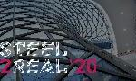 Старт конкурса Steel2Real '20